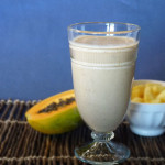 Hawaiian Surf Smoothies