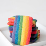 rainbow cookies gay pride