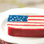 cake_america_flag - celebrate independence day