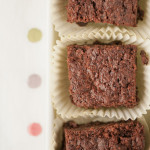 Gluten-free Mexican Brownies